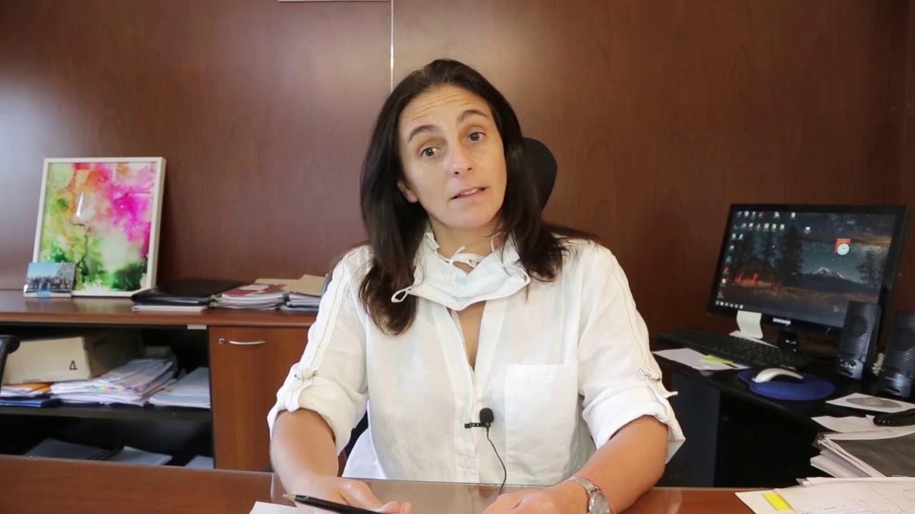 Josefina Medrano   Nuevo caso de Coronavirus en Salta