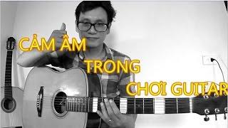 Học CẢM ÂM để solo GUITAR dễ (GPT school)