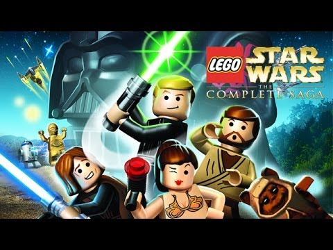 lego star wars 2 strategy guide