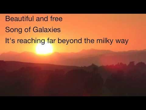 Cannons - Phil Wickham lyrics.mov