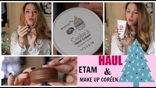 Haul Mode & Beauté : Make up Coréen, Lingerie, Vêtements...