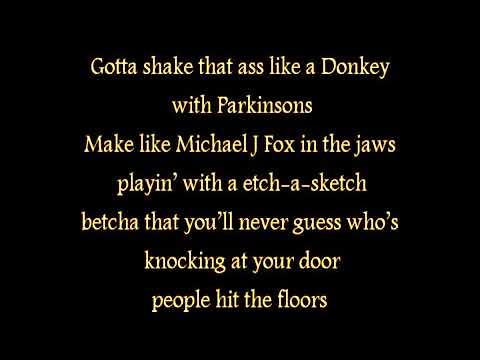 Eminem ft Pink - Revenge Lyrics