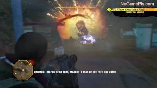 Red Faction: Guerrilla Walkthrough 11 Catch and Release