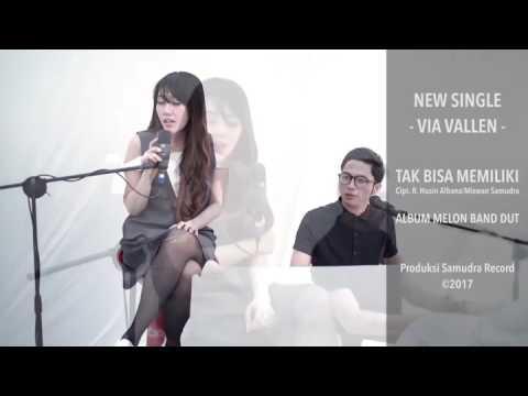 Via Vallen Feat Mahesa - Tak Bisa Memiliki [New Single] Pro. Samudra Record Melonmusik