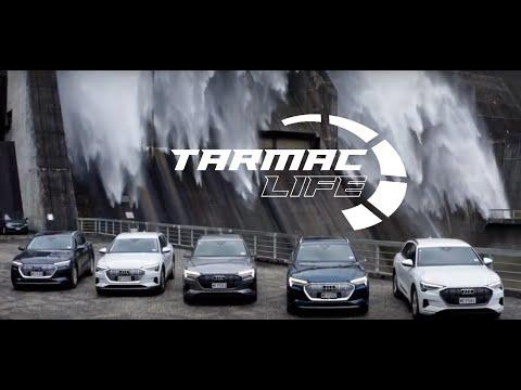 Audi E-Tron launch review NZ