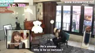 {ENG} 2Yong Couple - WGM EP1 Part 1- {KSHOWNOW} Thumbnail