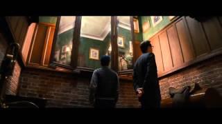 Kingsman: Секретная служба (2015) трейлер в HD