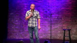 Sean Carrigan: Irvine Improv (Part 2)