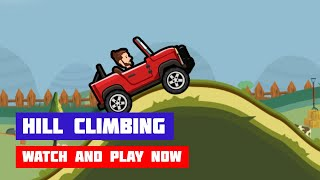 Hill Climbing · Game · Gameplay