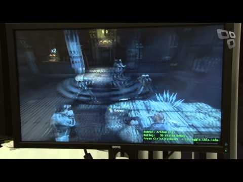 Monitor BenQ XL2420T e Óculos NVIDIA 3D Vision 2 [Análise de Produto] - Tecmundo