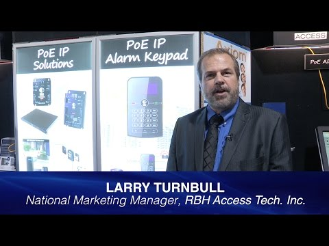 Security Canada Central 2014: RBH Access Technologies