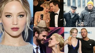 List of Boys Jennifer Lawrence Has Dated