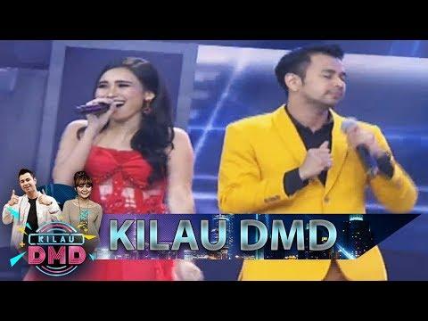 Akhirnya Duet Juga, Ayu Ting Ting Feat Raffi PANDANGAN PERTAMA - Kilau DMD (15/1)
