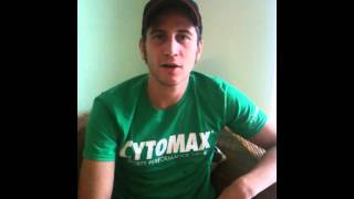 Till Schramm talks about TriStar Weekend 2012 (English)
