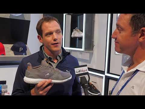 Puma PWRADAPT Golf Shoes - Review