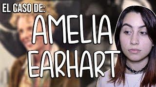 El increible caso de Amelia Earhart