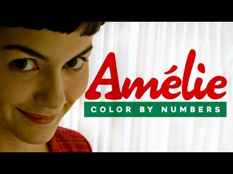 The Amélie Aesthetic