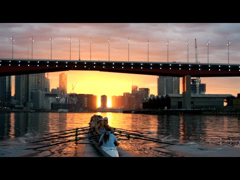 St Catherine's Rowing Video 2016