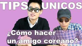 CÓMO HACER MÁS AMIGOS COREANOS ! | Hashtags más usados en Corea
