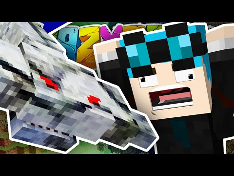 Minecraft | JUSTIN'S MAD MOB QUEST!! | Crazy Craft 3.0 #15