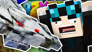 Minecraft   JUSTIN'S MAD MOB QUEST!!   Crazy Craft 3.0 #15
