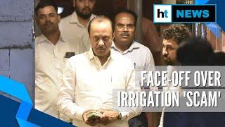 9 'scam' cases shut: Congress cries foul; ACB says no Ajit Pawar link