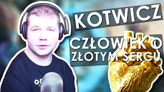 Kotwicz - Człowiek o złotym sercu! - League of Legends