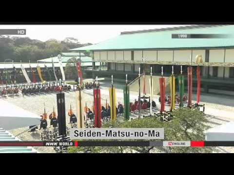 ► Public to be allowed inside Imperial Palace