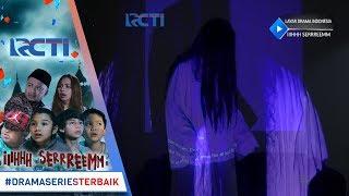 IH SERAM - Tiba Tiba Muncul Sosok Ini Didalam Villa [23 OKTOBER 2017]