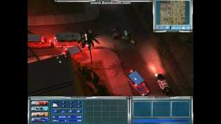 Emergency 4/ 911:First Responders Game play(This is the L.A. mod 2.0 4x4 with new sirens and enhanced supervisor. Still working out the lag issues., 2012-08-09T14:02:10.000Z)