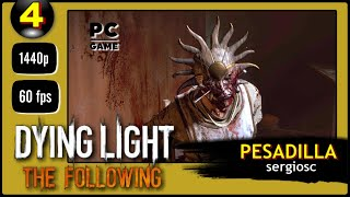 Vídeo Dying Light: The Following - Enhanced Edition
