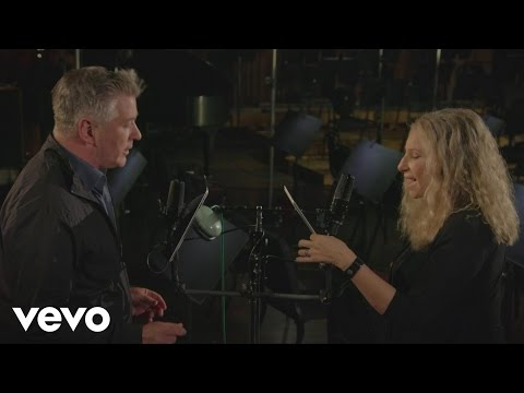 Barbra Streisand with Alec Baldwin - The Best Thing That Ever Has Happened