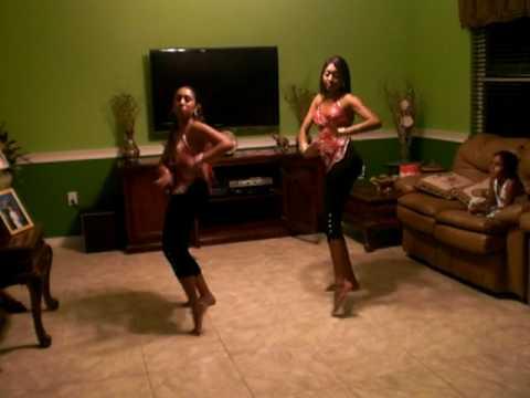 2K9 CHUTNEY DANCE #2