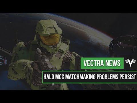 Halo MCC Matchmaking Issues from YouTube · Duration:  1 minutes 1 seconds
