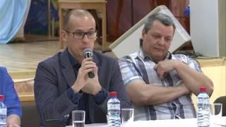 03 05 17 Александр Бречалов встретился с представителями НКО Удмуртии