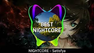Nightcore Satisfya.mp3