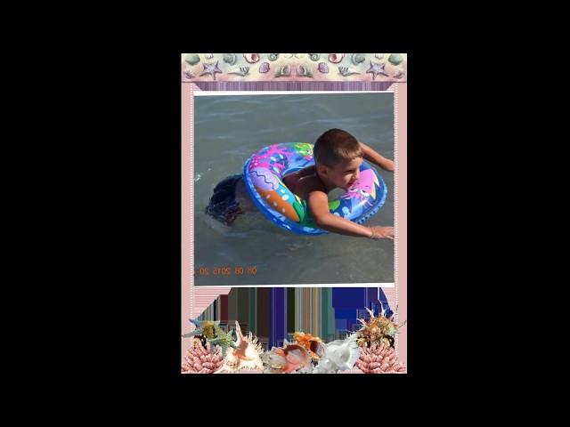 Изображение предпросмотра прочтения – МатвейШвидченко читает произведение «Сколько дел у лета, знаешь?» Л.Ищенко