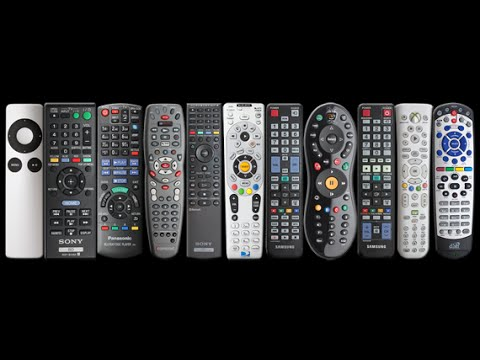 Easy Tv Remote Control Fixes Daily Tech Tip 1 Youtube