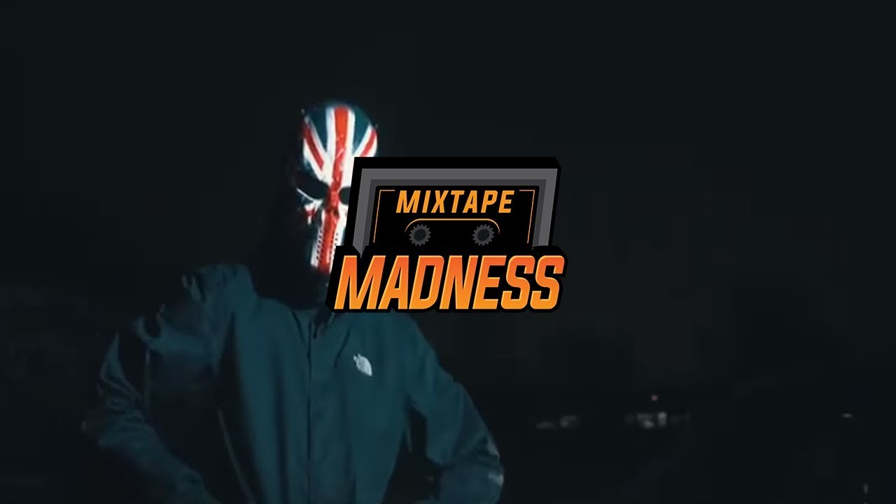 Majik Mac - Catch Me (Music Video) | @MixtapeMadness
