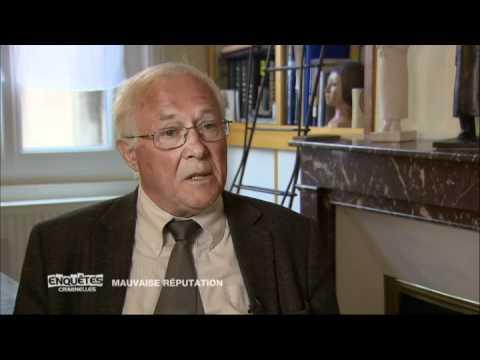 ENQUETES CRIMINELLES - L'affaire André Kass