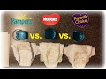 Diaper Comparison - Baby Product Review