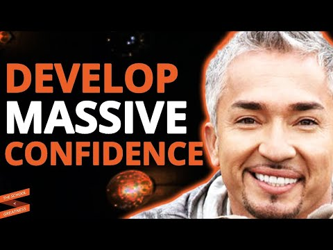 Cesar Millan: Train Confidence & Become the Leader of the Pack