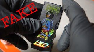 2019 Fake ( Dank Vape ) Bad Black Market THC Vape Pen Cartridge Vaping Ban Lung Disease Explained