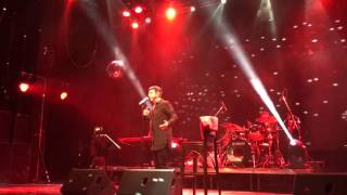 Marc Almond - The Storks [Live in Moscow, 09.10.2015]