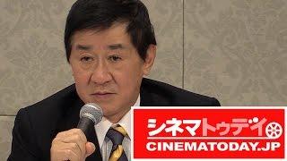 日本アカデミー賞協会会長、北野武の批判に「誤解がある」と発言「第38回日本アカデミー賞優秀賞発表記者会見」