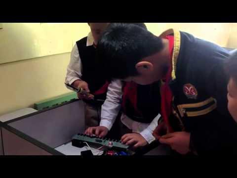 Bildung China 'Die Welt'