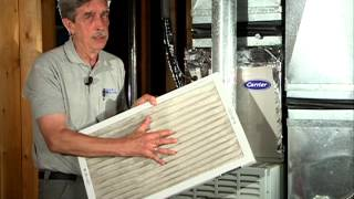 Conservation Tips: Air Conditioner Efficiency
