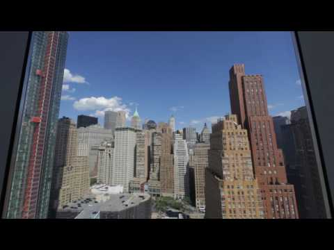 Visionaire Battery Park City Apartment for Sale in New York City