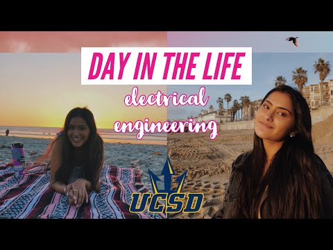UCSD DAY IN MY LIFE 2019