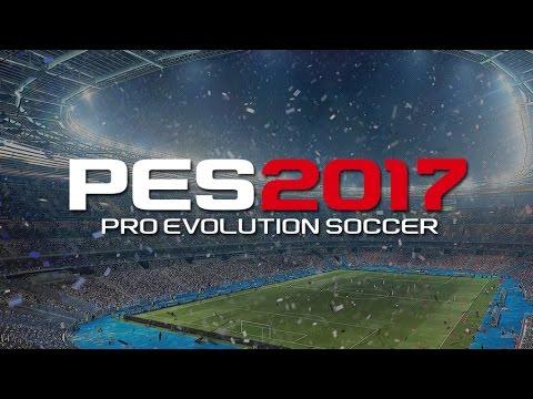 PES2 017 - Лига Европы
